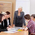 Wie leite ich eine Arbeitsgruppe?