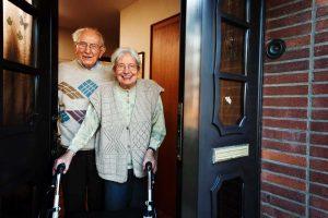 Altersgerechte Wohnung: Das sollten Sie beachten