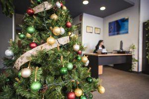 Sind Weihnachtsgrüße wirklich nötig?