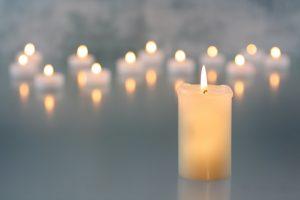 Wenn alle Dämme brechen: Die zweite Phase des Trauerns meistern