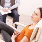 Wasseransammlungen (Ödeme) - welche psychischen Ursachen können Sie haben?