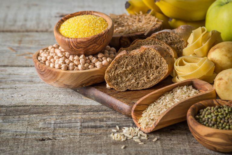 Kann der Mensch auf Lebensmittel mit Kohlenhydraten verzichten?