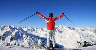 Kann man mit Rückenschmerzen Ski fahren?