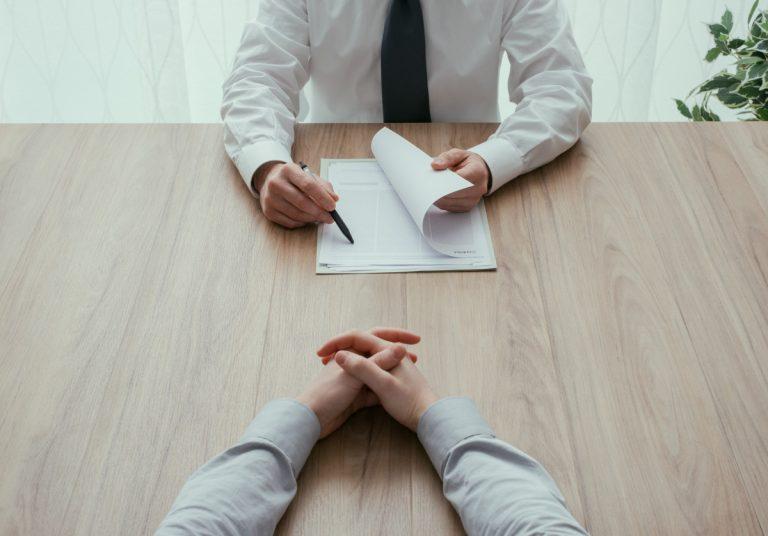 Wie Sie sich am besten auf ein Vorstellungsgespräch vorbereiten