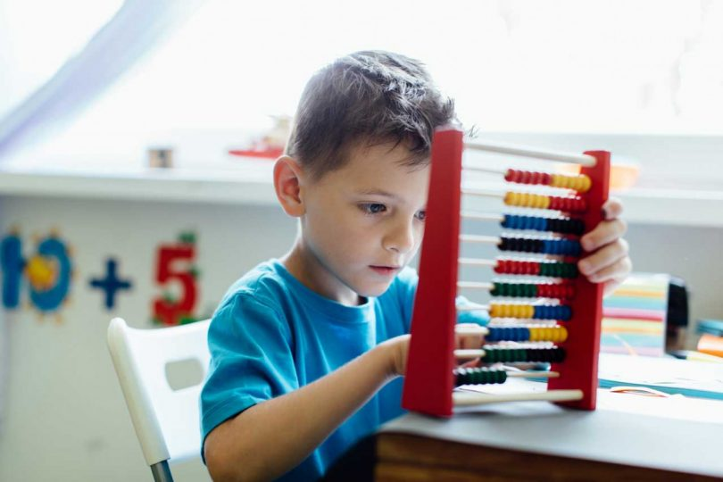 Mathe lernen leicht gemacht: So helfen Sie Ihrem Kind