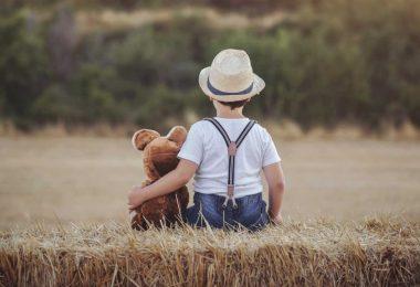 Homöopathie bei hochsensiblen Kindern