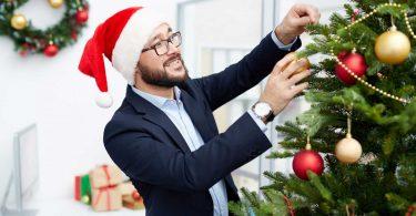 10 Tipps für Ihre geschäftlichen Weihnachtsgrüße