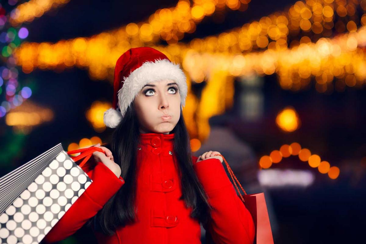 Weihnachten steht vor der Tür - wie vermeiden Sie Zeitstress?