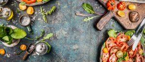 Gesünder und länger leben durch vegetarische Ernährung