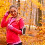Die richtige Laufbekleidung für den Herbst