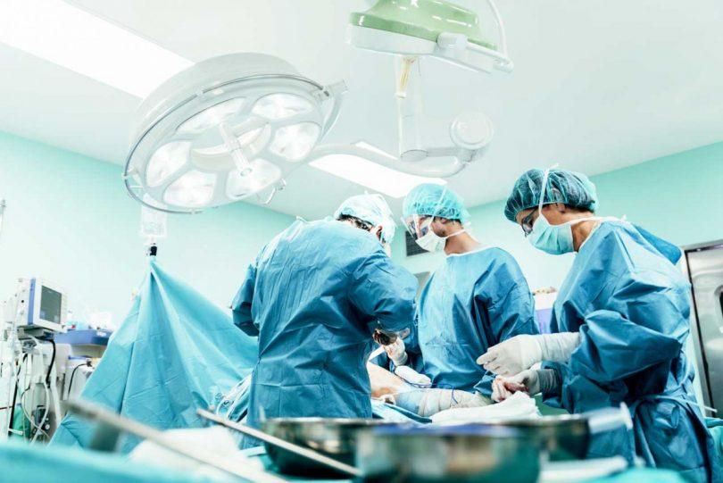 Rückenschmerzen: Operationen sind fast immer unnötig