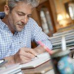 Romane schreiben: Wie Sie den Mut nicht verlieren