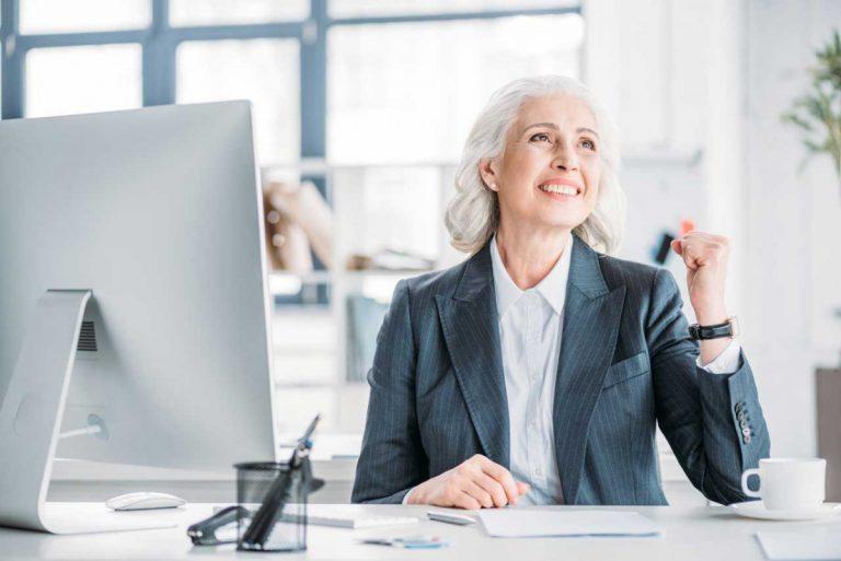 Unternehmensführung im demografischen Wandel - passen Sie sich an
