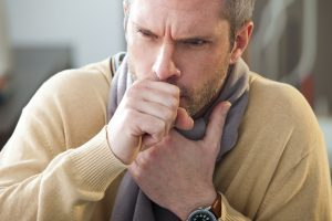 Dauerhusten – Ist das Herz schuld?