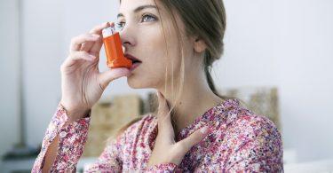 Asthma bronchiale mit Schüßlersalzen behandeln
