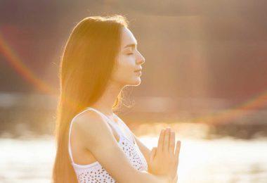 Schamanische Atemübung: Erhöhen Sie Ihr Energieniveau