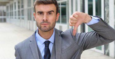 Reduzieren Sie Stress durch Neinsagen