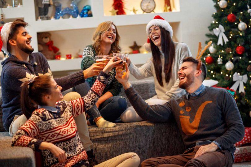 Weihnachtsrede Mit Diesen Zitaten Setzen Sie Sich Von Der Masse Ab
