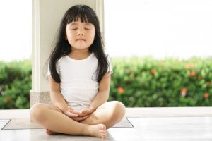 Den Atem spüren - Entspannungsübungen für Kinder