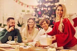 Weihnachten exotisch feiern – Ein leichtes Festtagsmenü ohne Fleisch