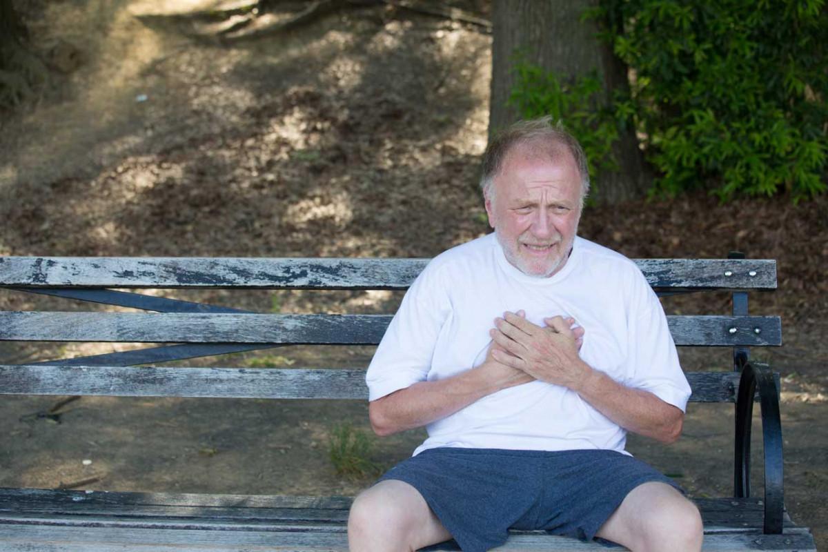 Koronare Herzkrankheit: Auf diese Symptome müssen Sie achten