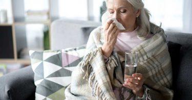 Kann Stress Grund für ständige Erkältungen sein?