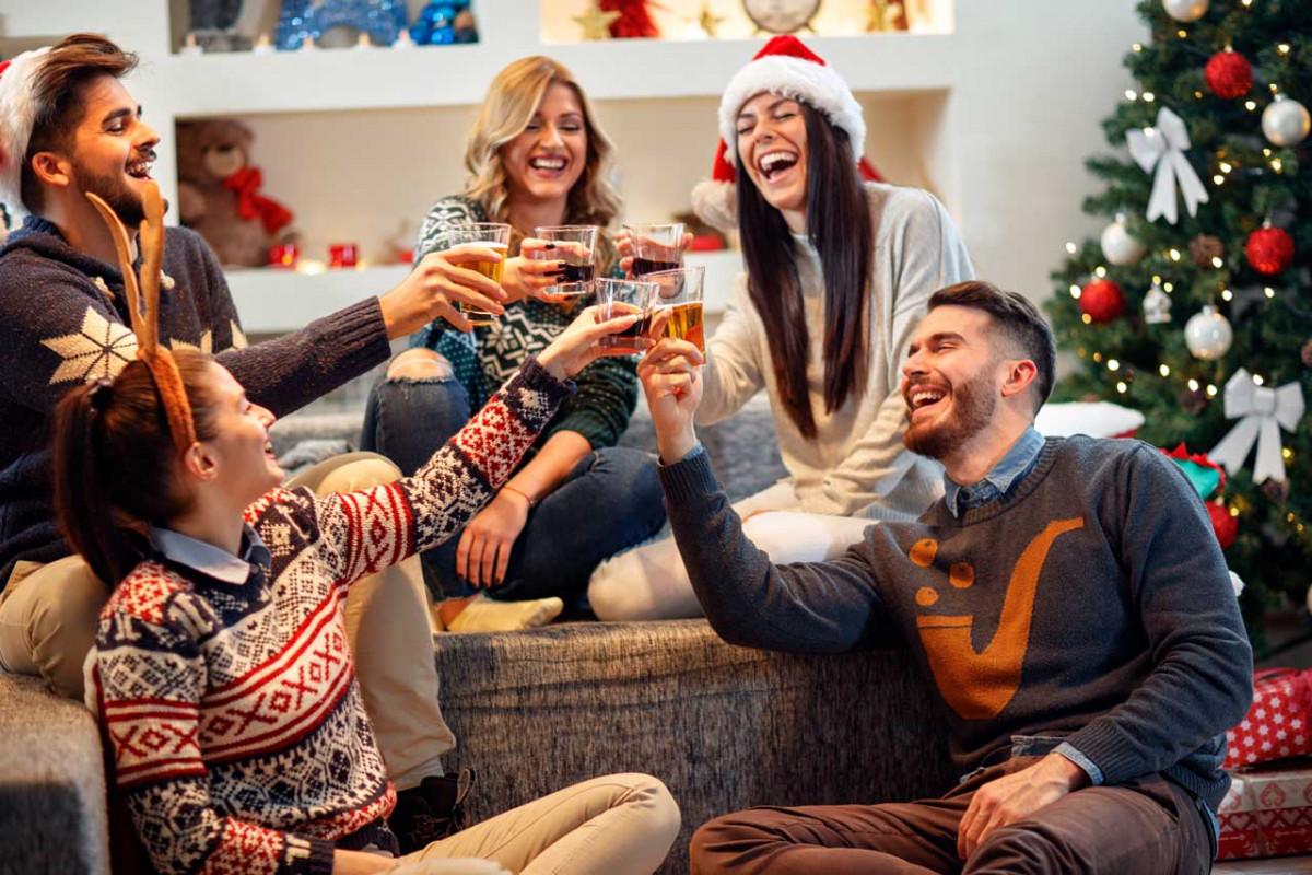 Mustertexte für Ihre Weihnachtsgrüße