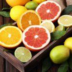 Diabetes-Ernährung: Die Vitamine C und E