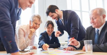 Voraussetzungen für gute Teamentwicklung