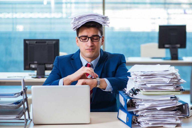 Messeauftritt - Setzen Sie Deadlines realistisch