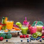 Saftfasten: Mehr Energie, schöne Haut und schlanker werden!