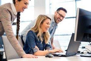 So formulieren Sie Auftreten und Kontaktfreude im Arbeitszeugnis