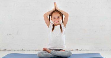 Entspannungsübungen für Kinder