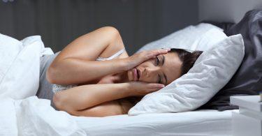Vielfältige Schlafstörungen mit Schüßlersalzen behandeln