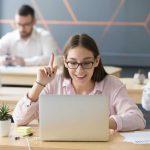 Brainwriting: Finden Sie neue Wege für Ihr Kreativ-Meeting