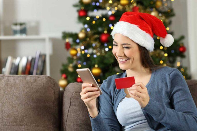 Weihnachten: Direktmarketing-Aktionen kurbeln Ihr Geschäft an