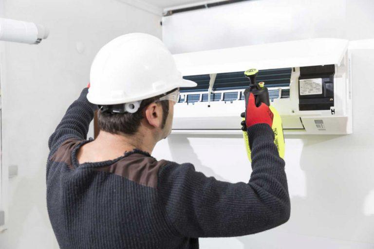 Wartung von Klimaanlagen: Häufige Fehler vermeiden