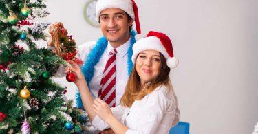 Die besten Zitate für Ihre Grüße zu Weihnachten und zum neuen Jahr