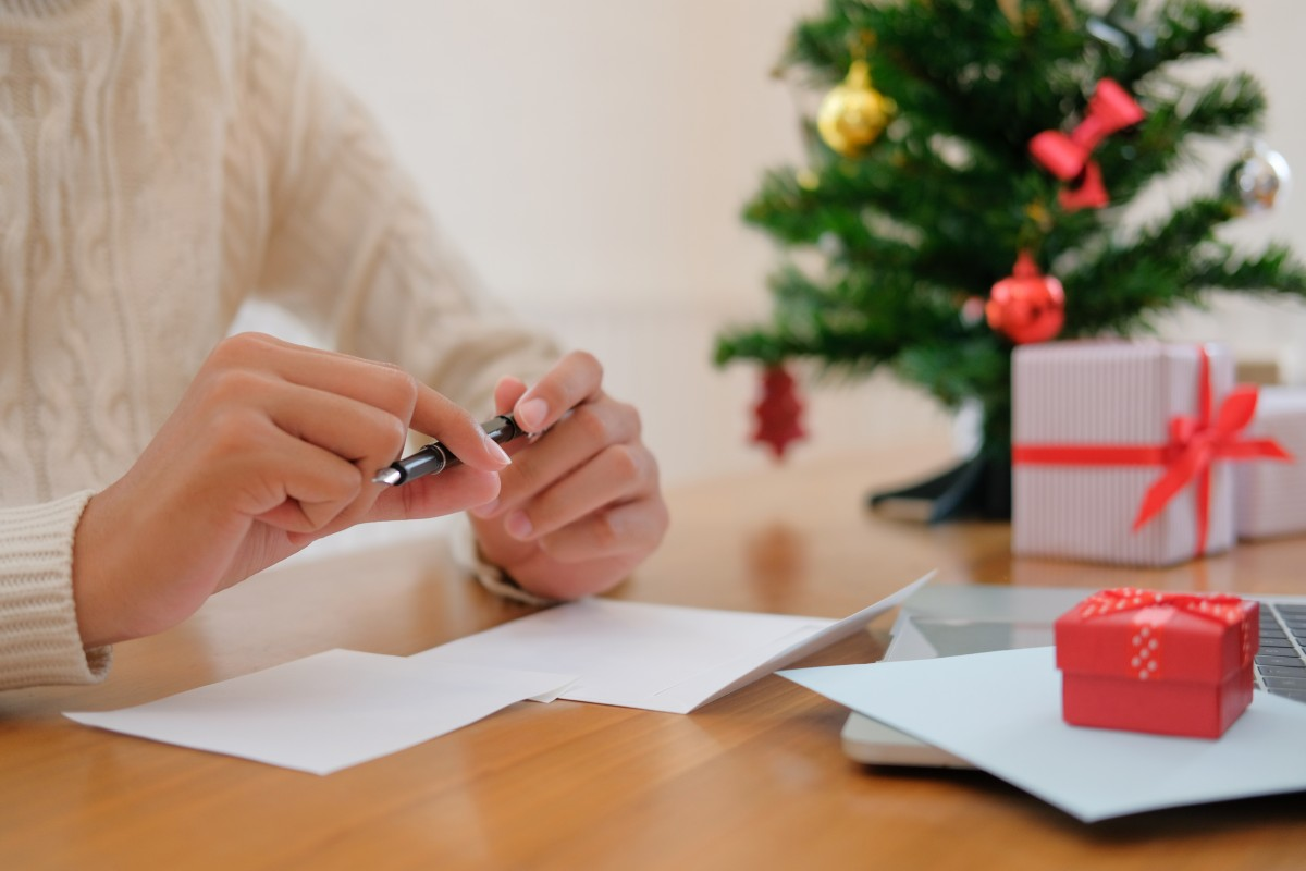 Geschäftliche Weihnachtsgrüße: So gehen Sie am besten vor