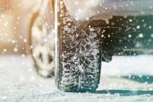 Winterfahrt: Strenge Vorschriften für Autofahrer