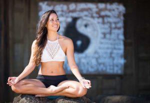 Heilende Mantras für die tägliche Praxis