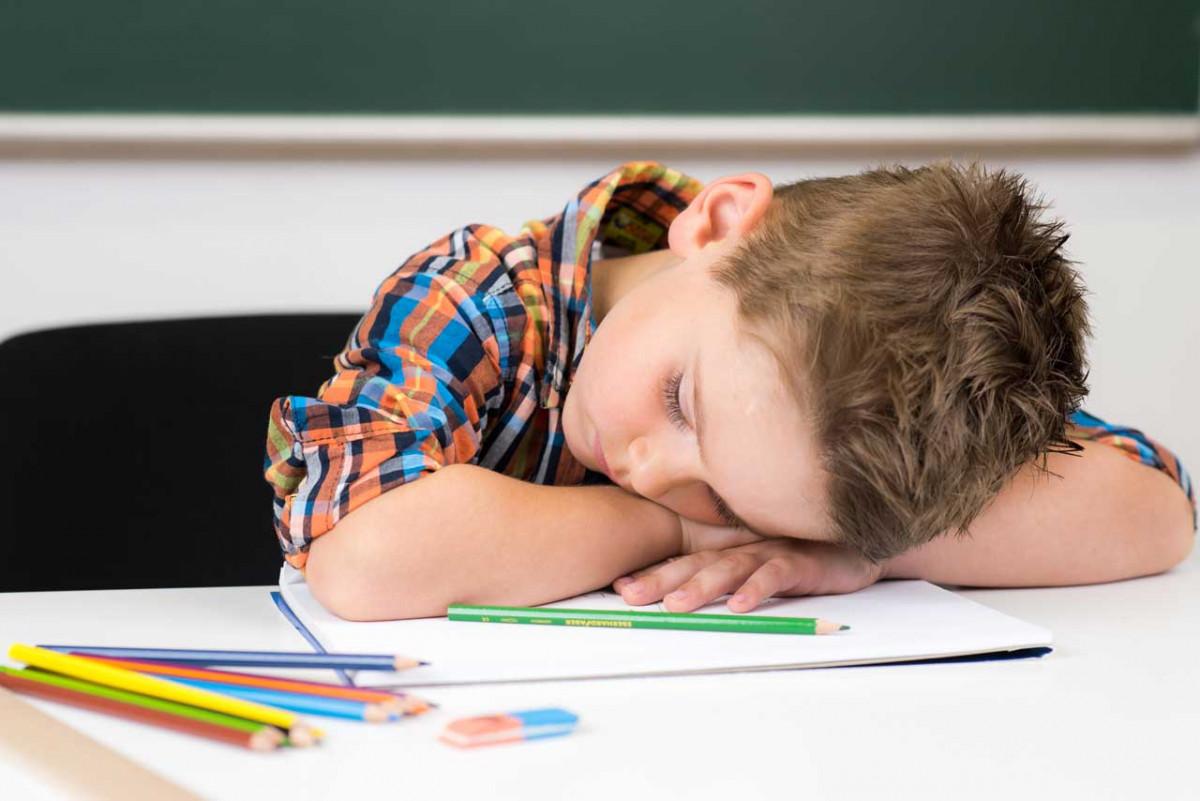 Homöopathie für unkonzentrierte Kinder