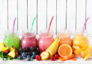 Obstsäfte – welche sind empfehlenswert?