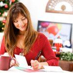 Weihnachtspost – So geht Ihr Gruß nicht unter