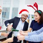 Last-Minute-Checkliste für Ihre Weihnachtsfeier