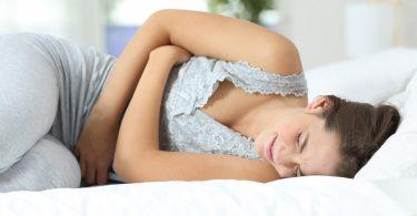 Homöopathie bei Menstruationsbeschwerden