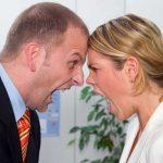 Chef und Mitarbeiter: Lassen Sie sich vom Chef nicht alles gefallen