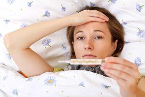 Grippe vorbeugen mit Eisen