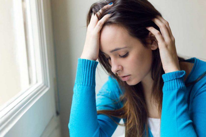Was tun, wenn Sie von Schuldgefühlen geplagt werden?