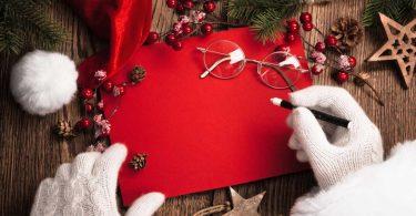 Weihnachtspost – entspannt erledigt mit der richtigen Vorbereitung